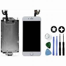 ecran complet iphone 6 blanc outils pas cher rakuten