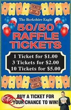 Raffle Ticket Fundraiser Flyer Poster 50 50 Raffle Sign Fundraiser Flyer Fundraiser Raffle