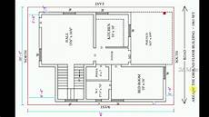 vastu plan for south facing house south facing house plan as per vastu 45 x 30 youtube