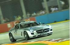 Voiture De S 233 Curit 233 En F1 Tout Savoir Sur La Safety Car