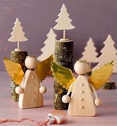 Weihnachtsdeko Aus Holz Selbst Gemacht - holzdeko f 252 r die winterzeit weihnachtsdeko aus holz