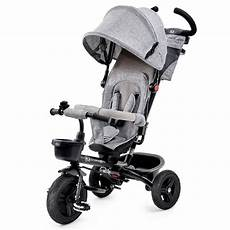 kinderkraft 6 in 1 dreirad aveo grau baby markt at