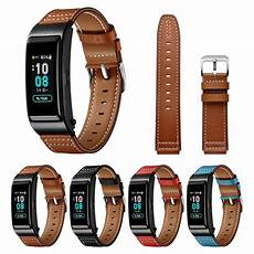 Bakeey Denim Leather Band Huawei by Bakeey Genuine Leather Smart Band For