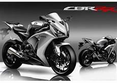 The 2013 Honda Cbr 1000 Rr Superbike