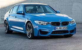 Bmw M3  All Years And Modifications With Reviews Msrp