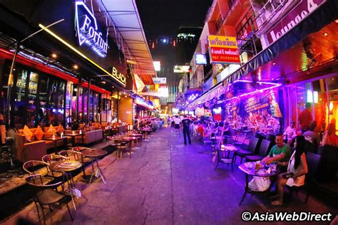 Bangkok Gay District