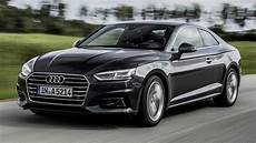 2016 audi a5 coupe wallpapers and hd images car pixel