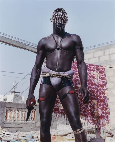Dakar Gay