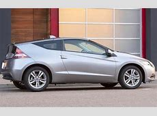 Used 2012 Honda CR Z for sale   Pricing & Features   Edmunds