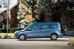 2019 Ford Transit Connect Wagon A Minivan For Surfing
