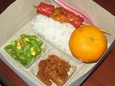 Catering Murah Purwokerto Paket Hemat Nasi Box Dus