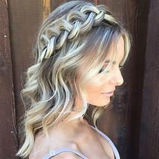35 wedding updos for medium hair wedding hairstyles 2019 hairstyles weekly
