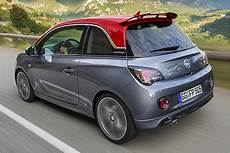 Opel Adam Neu 2020 Preise Technische Daten Alle Infos