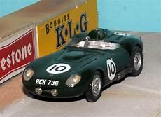 lister jaguar 1 43 lister jaguar bhl5 st nr 10 le mans 1958 fpm modelcars