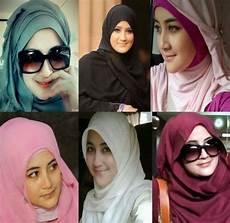 Model Jilbab Ala Umi Pipik Pipik Dian Irawati Indo Fashion