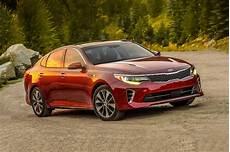 2018 Kia Optima Pricing For Sale Edmunds