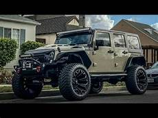 the best jeep wrangler rubicon extreme modification 2018 youtube