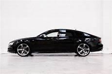 Audi A7 S Line Black Edition Hire Prestige Car Hire