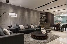 salon design contemporain salon contemporain d 233 co par les maisons d architecte du