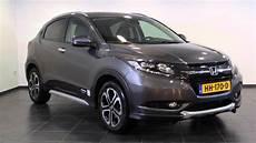 Honda Hr V 1 6 I Dtec Executive Navi