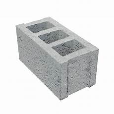 betonsteine mit loch cement hollow blocks at rs 80 concrete hollow