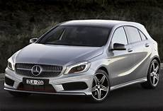 2014 Mercedes A250 Sport Review Carsguide