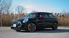 2016 Mini Cooper Works Jcw Review