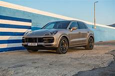 porsche cayenne turbo s 2018 2018 porsche cayenne turbo review gtspirit