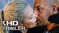 fast and furious 8 kinostart fast and furious 8 trailer german 2017