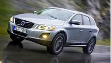 The Volvo Xc60 Is Now Here In Malaysia