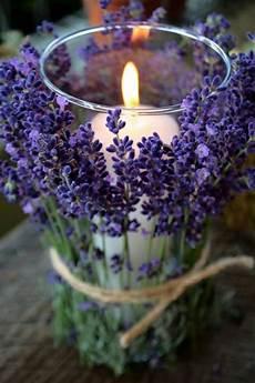 Dekorieren Mit Lavendel - la lavande officinale comme une d 233 co wedding decorations