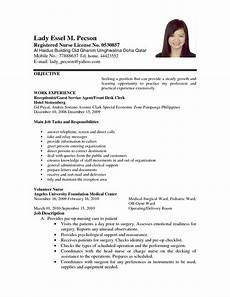 application letter format for volunteer nurse order custom essayvolunteer work on resume