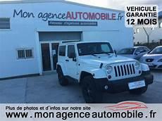 Paruvendu Fr Annonce Voiture Occasion Voiture Jeep