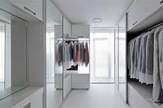 Begehbarer Kleiderschrank Einen Ankleideraum Planen Und