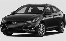 2019 hyundai accent sedan exterior interior release date