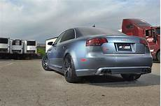 hdr oettinger audi b7 s4 with 19 inch textured black forgestar f14 forgestar