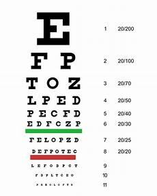 Snellen Eye Examination Chart Original File Svg File Nominally 1 303 215 1 624 Pixels