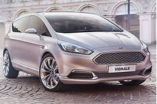 ford s max vignale gebraucht neu ford s max vignale concept news autowelt