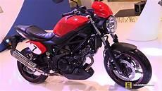 suzuki sv 650 2016 2017 suzuki sv650 review news motobikes news