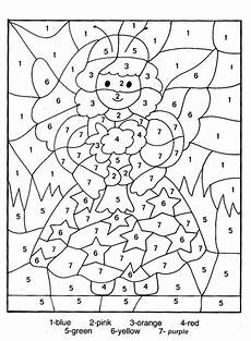 color by number coloring pages 18048 printable crafts coloring pages
