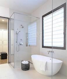 Bathroom Ideas No Bathtub by 10 Great Bathroom Remodels No Bath Required
