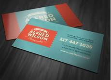 ad business card template 35596 retro business card 2 business card templates creative