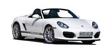 Porsche Boxster Spyder 2011 Price Specs Review Pics