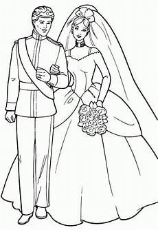 Brautpaar Ausmalbilder Malvorlagen Bild Zum Ausmalen Hochzeit 1ausmalbilder