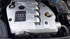 Was Bedeutet Tdi - motorsound audi a4 b6 1 9 tdi avf 130 ps original chip