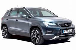 Best 4x4s And SUVs To Buy In 2020  Carbuyer