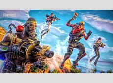 40  Amazing HD Fortnite Wallpapers ? Beautiful PIX