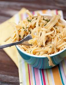 20 common types of pasta and how to use them all