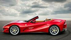 render 2018 ferrari 812 spider ferrari youtube
