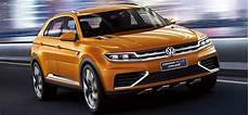 five new volkswagen crossovers before 2020 stuff co nz